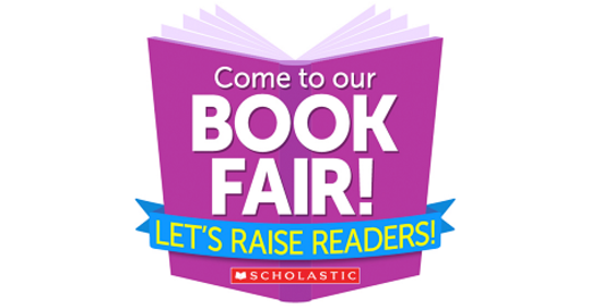 Online Ordering for Book Fair