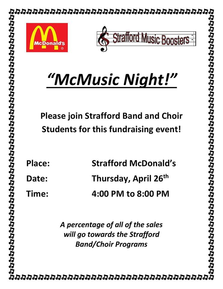 McMusic Night