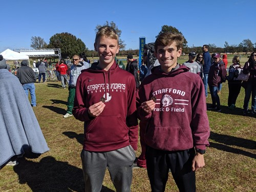 State XC 2019
