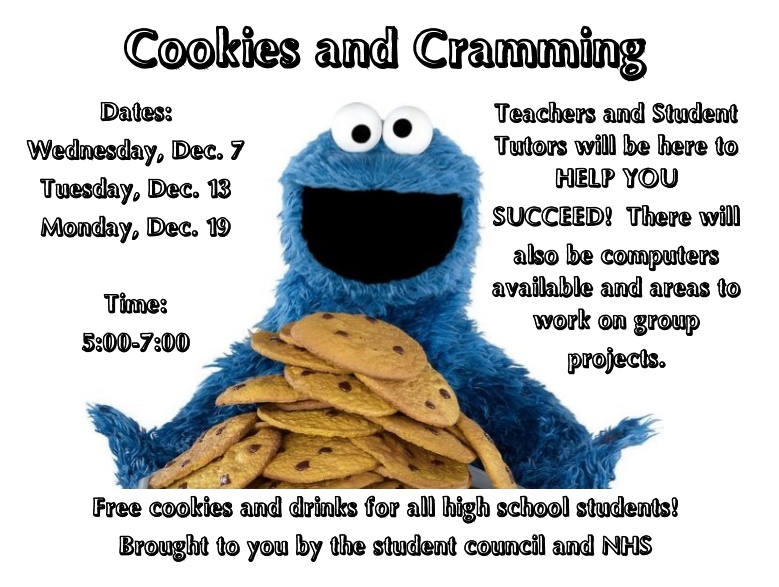 Cookies and Cramming